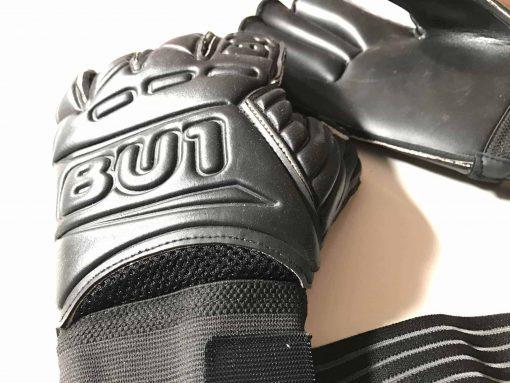 BU1 All Black
