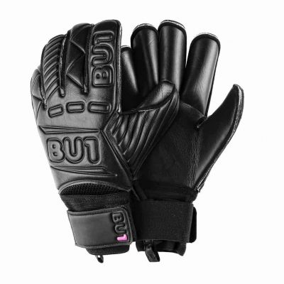 BU1 All Black Roll Finger