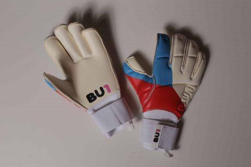 BU1 CZ Roll Finger brankářské rukavice