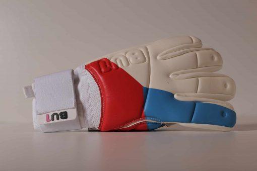 BU1 CZ NC brankářské rukavice