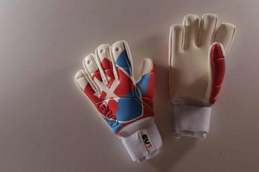 BU1 SK NC brankářské rukavice