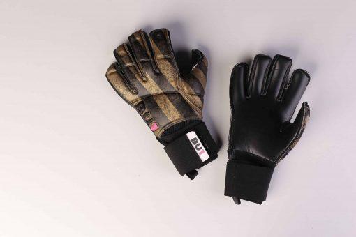 BU1 Danger Hybrid brankářské rukavice