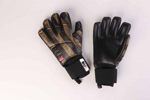 BU1 Danger NC brankářské rukavice