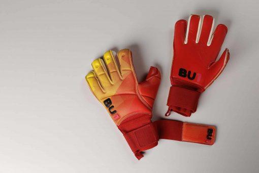 BU1 Sunshine Hybrid brankářské rukavice