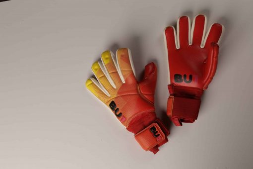 BU1 Sunshine NC brankářské rukavice