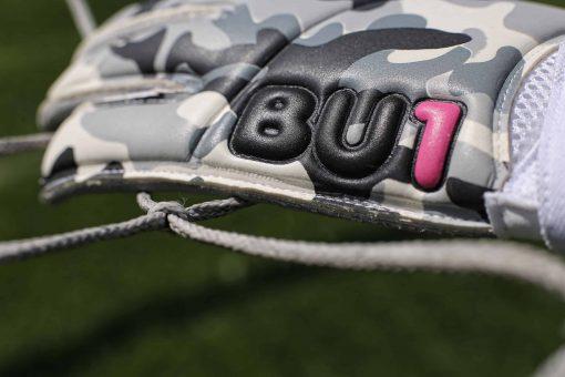 BU1 Camo Hybrid brankářské rukavice