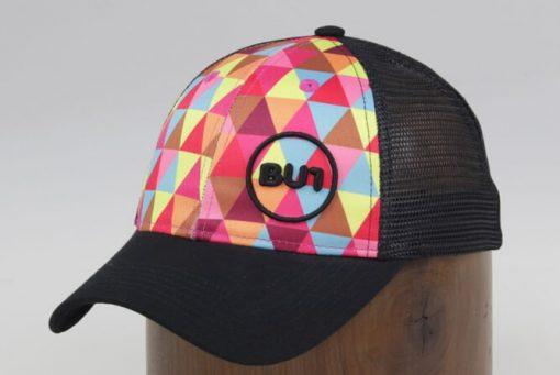 Kšiltovka BU1 Triangle