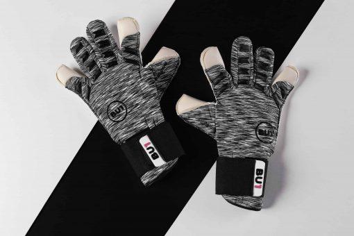 Brankářské rukavice BU1 Signal Gray