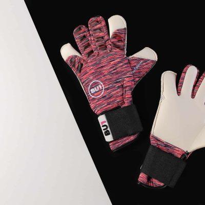 Brankářské rukavice BU1 Pink