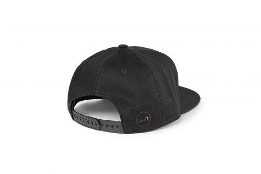 Čepice BU1 Black