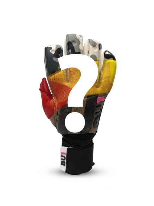 BU1 rukavice na přání