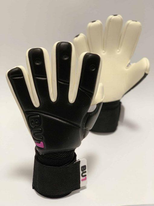 Fotbalové brankářské rukavice BU1 BW NC střih