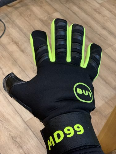 BU1 Neo Black photo review