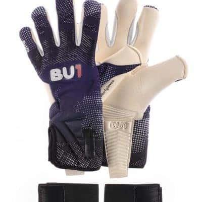 BU1 FIT Violet Hyla brankářské rukavice