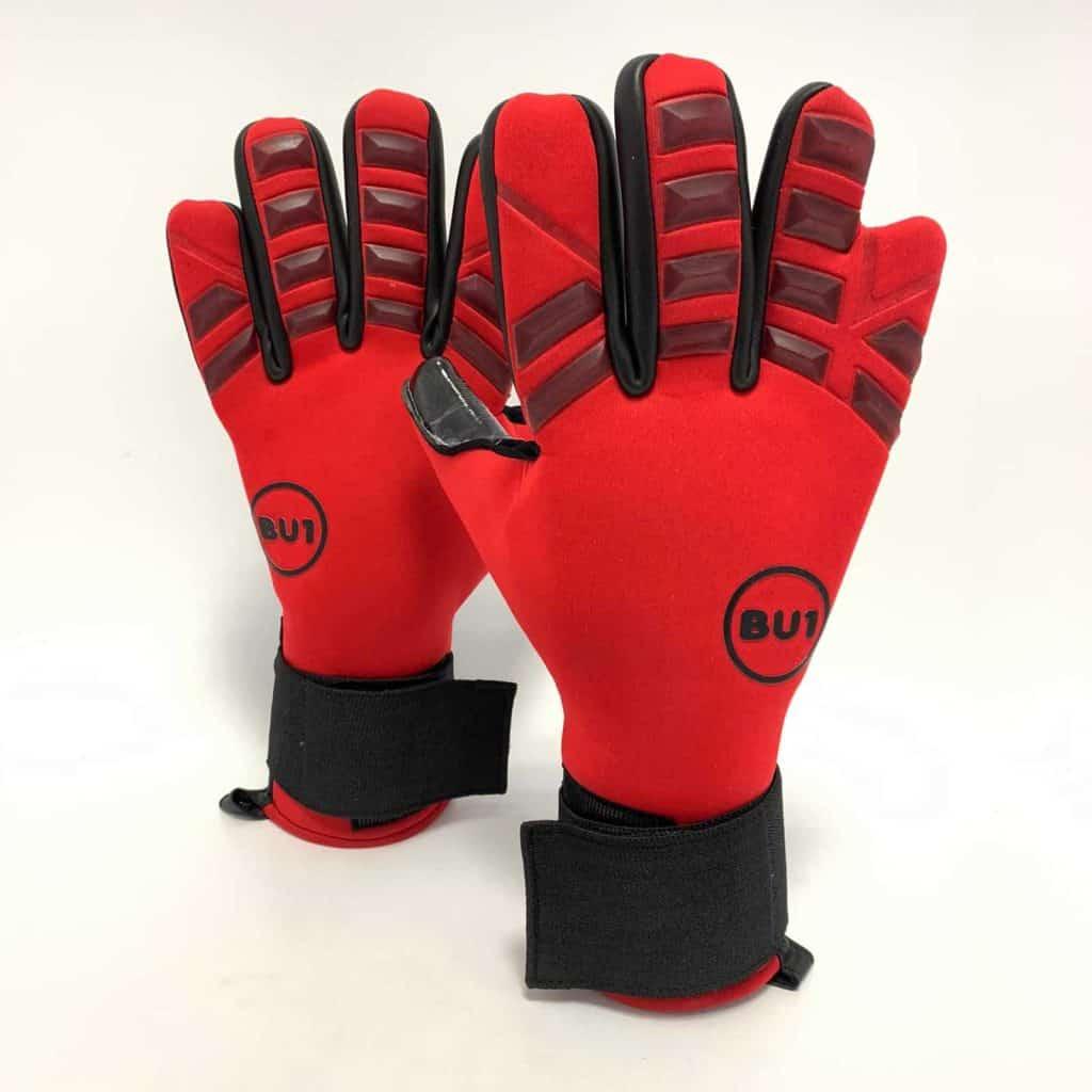BU1 Neo Red pro zlomený prst