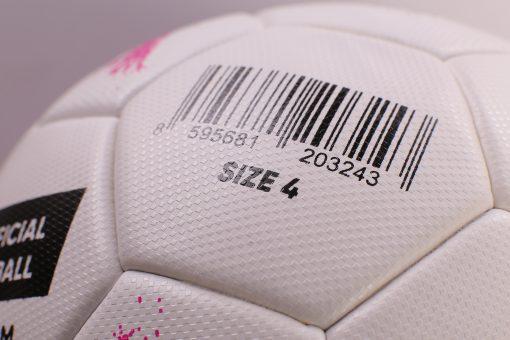 BU1 míč oficiální velikost 4