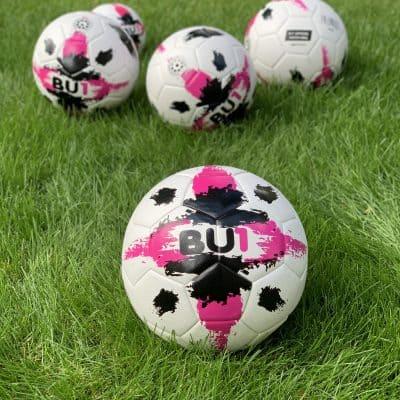 BU1 zápasový míč