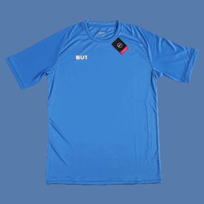 BU1 dres 20 modrý