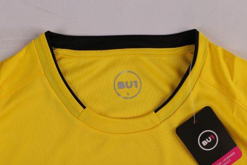 BU1 dres 20 žlutý