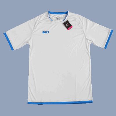 BU1 dres 20 bílý