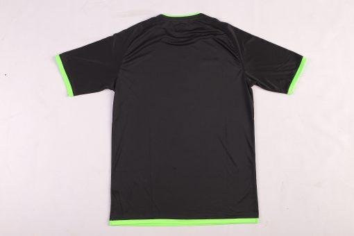 BU1 dres 20 černý