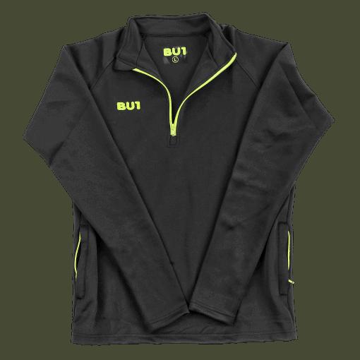 BU1 Sportovní mikina