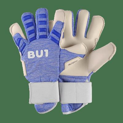 BU1 Signal Blue brankářské rukavice