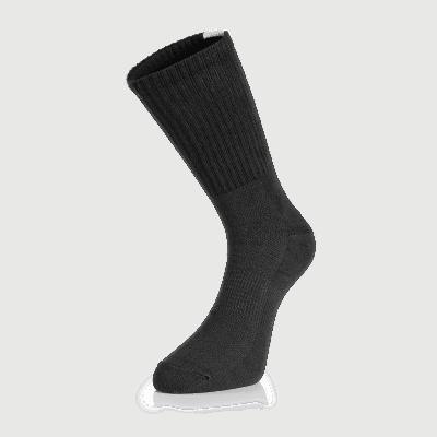 BU1 sportovní ponožky černé